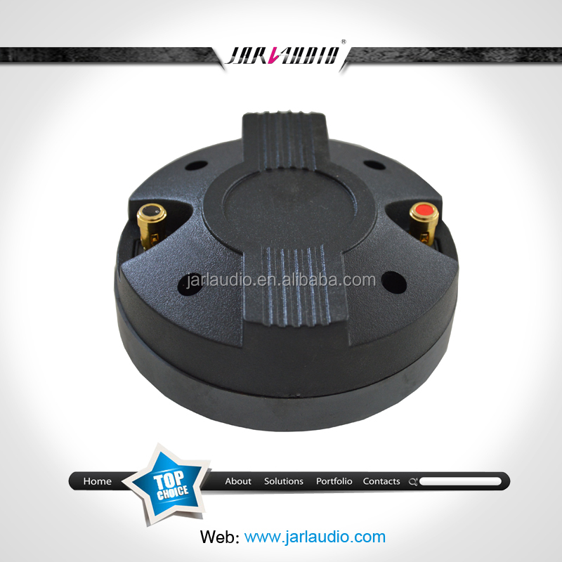 Neodymium Driver,72mm Tweeter Driver, 100W Rms