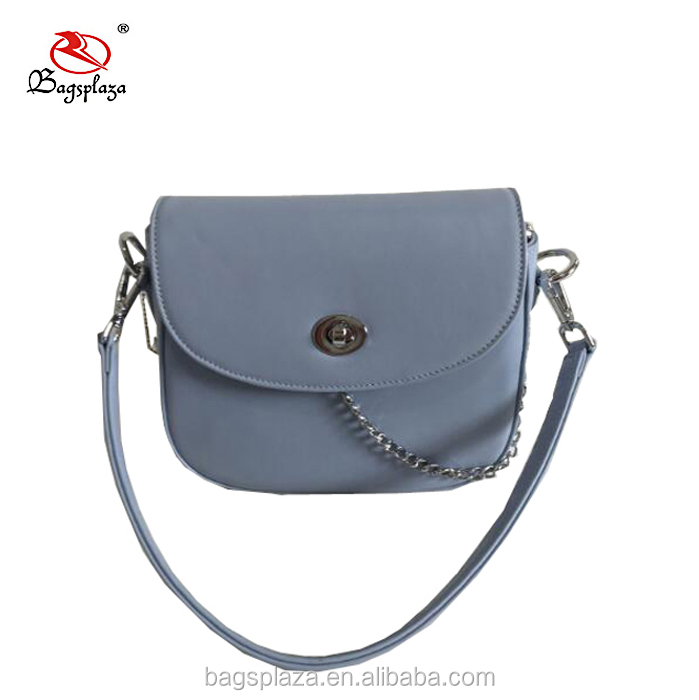 Made in China Women Trend genuine Leather bag <strong>handbag</strong>