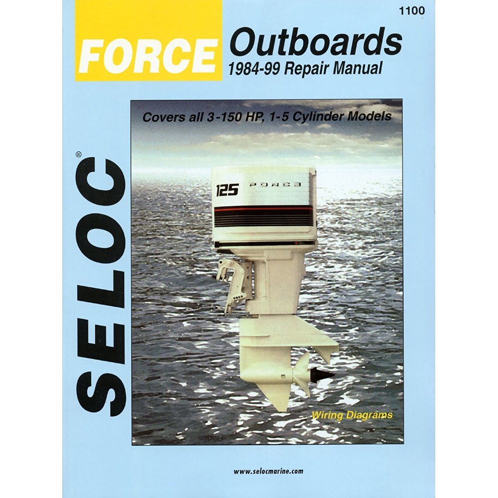 Cheap 1100 Manual Find Deals On Line At Alibabacom Cub Cadet Wiring Diagram For Get Quotations Seloc Serivice Force Outboards All Engines 1984 99