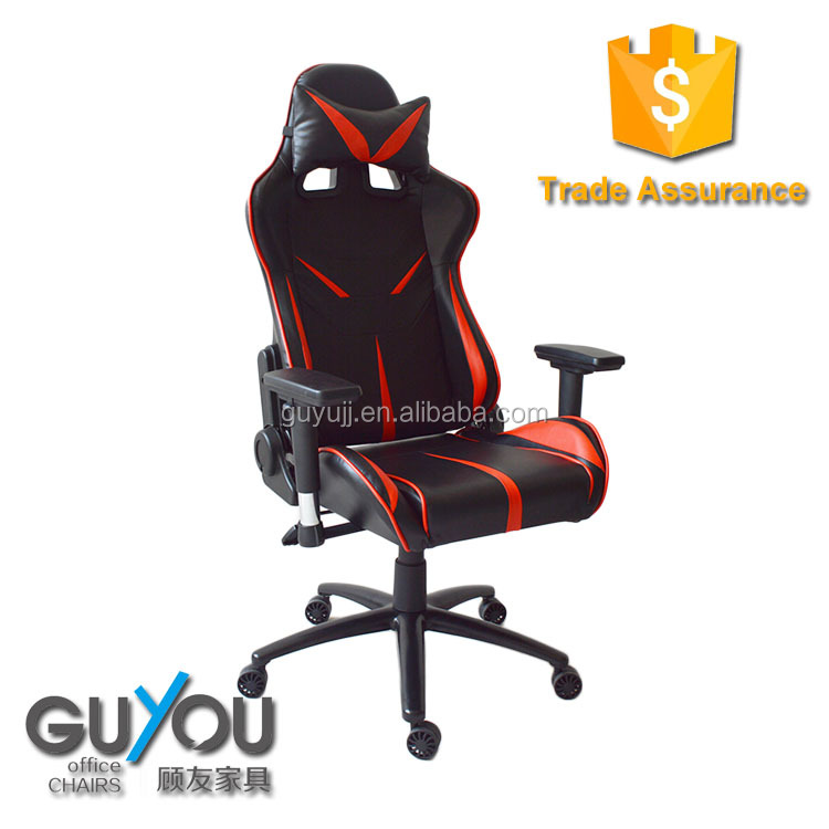 New Design Video Game Chair Race Chair