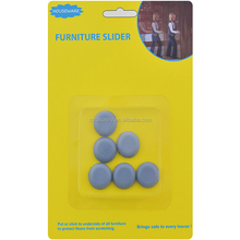 furniture slider/teflon sliders/glass furniture sliders