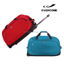 2016 Manufacturer China Gym Sports Trolley Bag