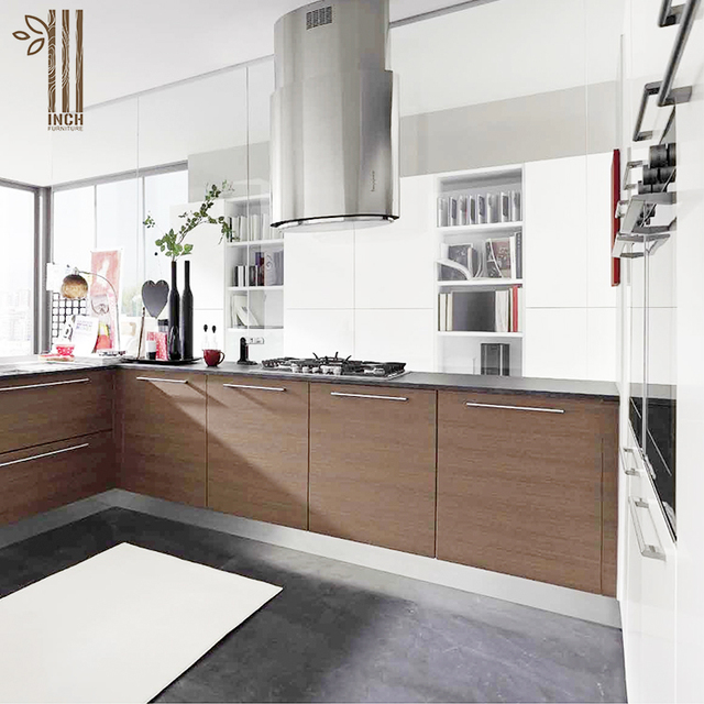 Buy cheap china american kitchen cabinets door products find free standing waterproof movable vinyl wrap discontinued modular kitchen cabinet philippines roller shutter door for vietnam planetlyrics Gallery