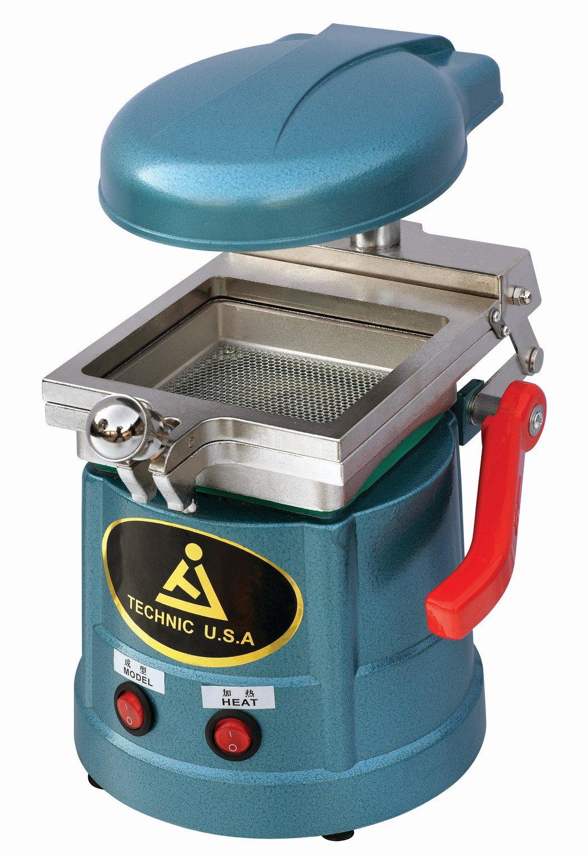 SDent® Dental Lab Vacuum Forming Molding Former Machine Equipment FREE SHIPPING