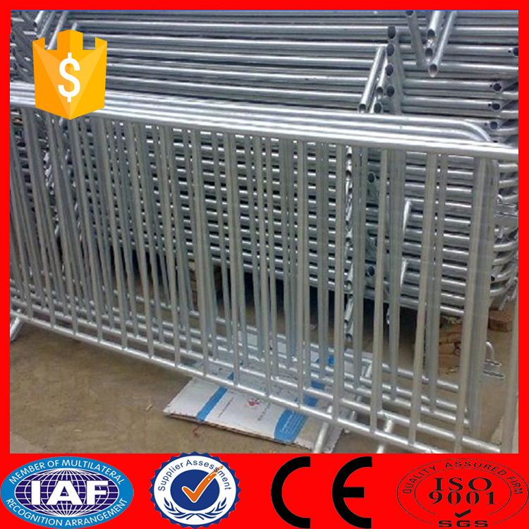 metal wire welded mesh panel temporary fence for sale
