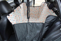 Pet Cover pet car seat carrier dog car kennel