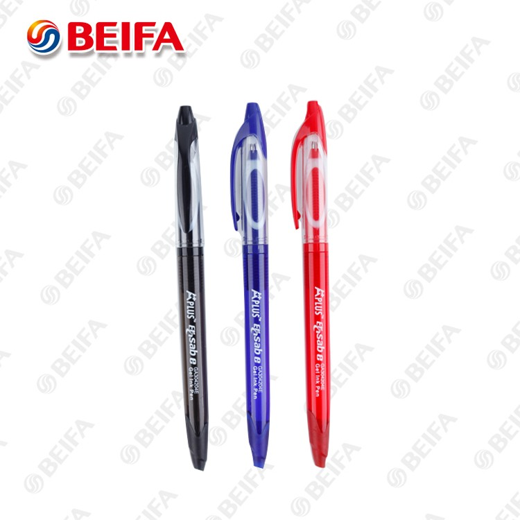GA304204E Non-Toxic Waterproof most popular gel ink pens