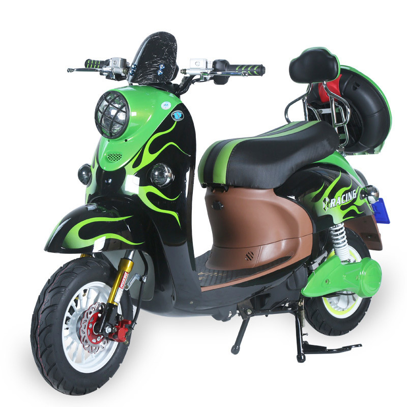 Super Power Cheap Electronic Motorcycle