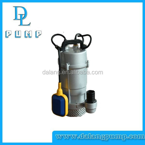 QDX Submersible Electric peristaltic pump