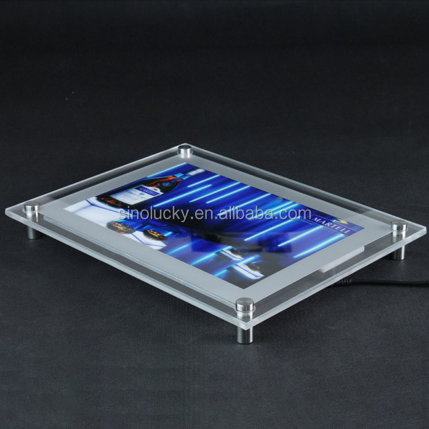 2 step led lighted bar shelves with led 3 tier acrylic shelf liquor display