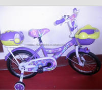2018 good quality and competitive price best selling bicycle for children