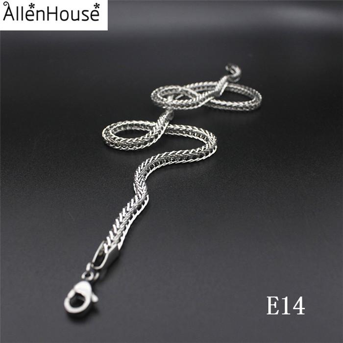 New Silver Chain Design For Men, New Silver Chain Design For Men ...