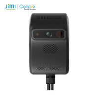 2019 Jimi JC200 Full HD 1080p ADAS Dual lens 3G Car Camera Dash Cam Dvr for fleet dash