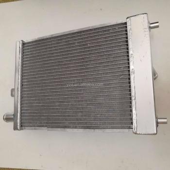 Aluminum Radiators For Hiace 16400-30010 - Buy China Aluminum  Radiator,Radiators For Hiace,16400-30010 Product on Alibaba com