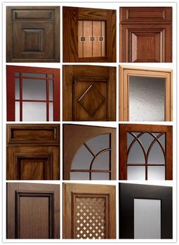 Beau 18mm Fancy Mdf Board Wood Carving Kitchen Cabinet Door Shutters