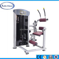 New Arrival Fitness Machine / Abdominal Crunch Machine Exercise
