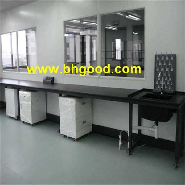 Beautiful Lab Bench Tops Part - 10: Chemistry Lab Worktops, Phenolic Resin Countertops, HPL Benchtops