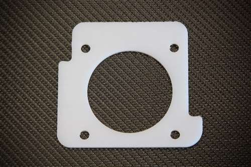 Torque Solution Thermal Throttle Body Gasket: Subaru 2.5L Drive by Wire