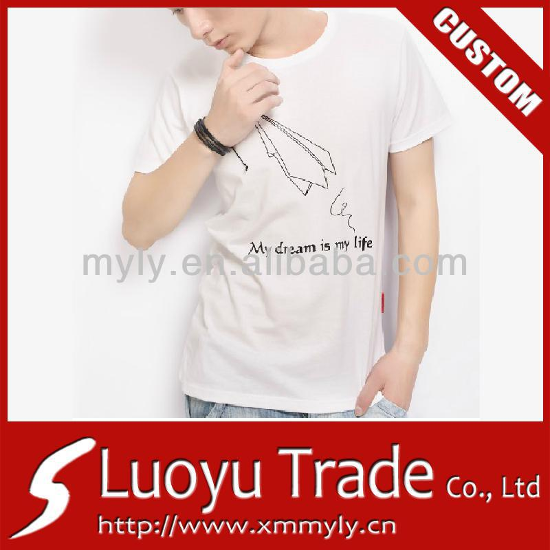 Designer Clothing Paypal Tshirts From China