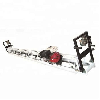 Concrete Truss Screed Land floor Leveling Machine