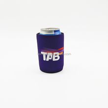 2017 Promotion cheap customize neoprene wine cooler/can beer bottle holder