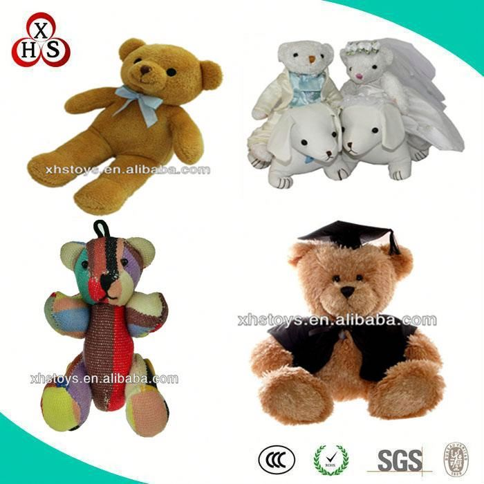 Custom Wholesale Teddy Bear Voice Recorder
