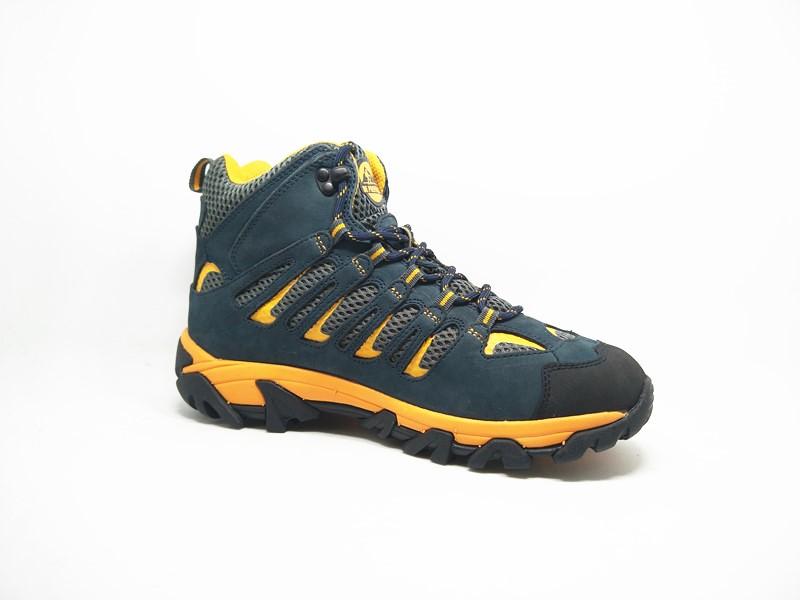 Fashion Nubuck New shoes Comfortable Style shoes leather Hiking sport 5raIrxwq