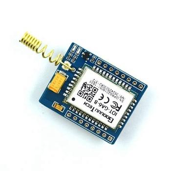 Ga6-b Mini Gprs Gsm Module A6 Sms Voice Development Board Wireless Data  Super Than Sim800l - Buy Gprs Gsm Module,Ga6,Sms Voice Development Board