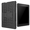Back cover for Amazon Kindle HD8 hybrid kickstand case
