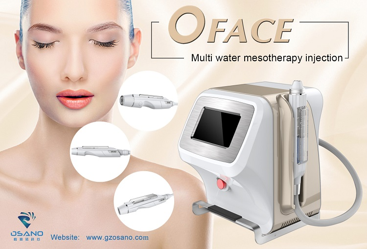 Osano Portable Face Lift Cryotherapy Facial Multifunction Beauty Equipment  - Buy Cryotherapy Facial Equipment,Facial Multifunction Beauty