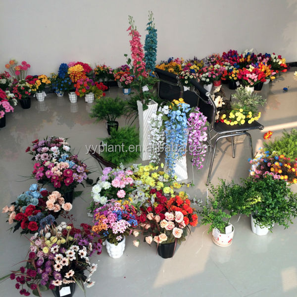 Cheap Wholesale Artificial Flowers Indian Flower Garland Buy