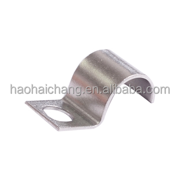 OEM nonstandard stainless steel c bracket
