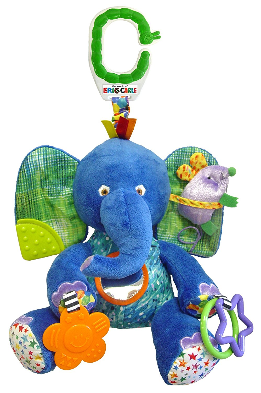 World of Eric Carle, Developmental Elephant