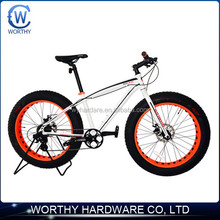 26 inch aluminum alloy snow bike / fat tyre bike/fat bike