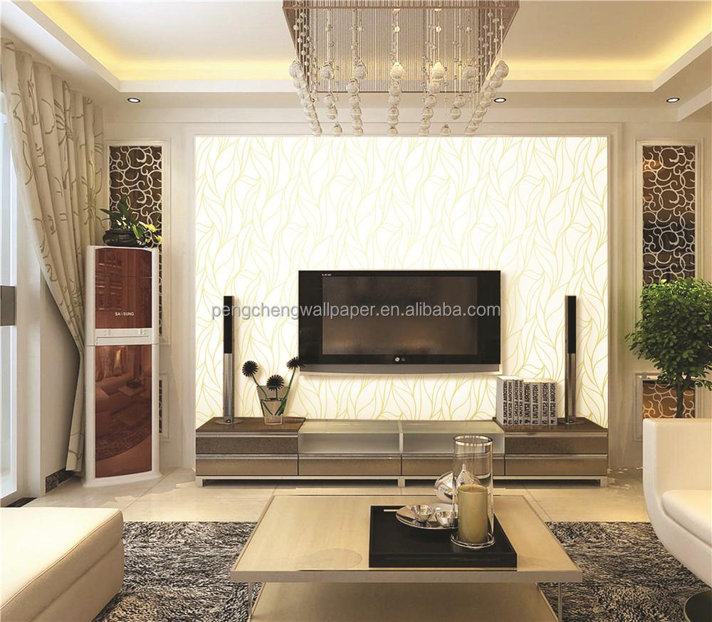 Tv Muur Decoratie.3d Tv Achtergrond Muur Decoratie Metalen Wand Opknoping Decoratie