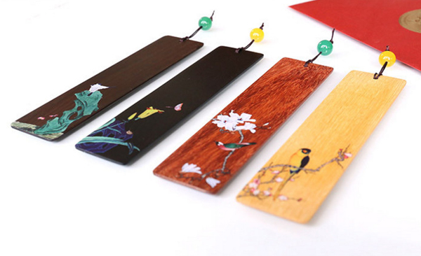 custom deisign bookmarks