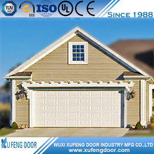 New Style Sectional Automatic Garage Door