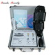 Best selling quantum resonance magnetic body health analyzer