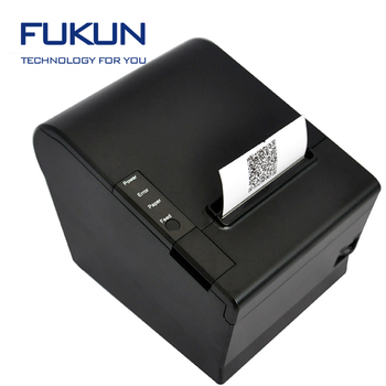 Direct Buying Thermal Printer In Egypt Offers UK/EU/US Style FK-POS80BS By Barcode/Qr Code/Pdf417