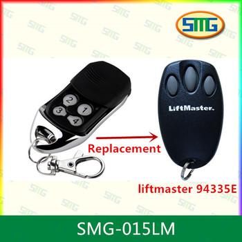 Popular Model Smg 015lm04 Garage Door 433mhz Liftmaster Replacement