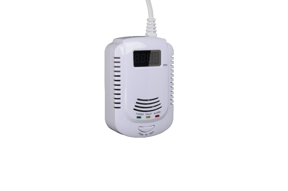 Dlt-g808l Combustible Gas Detector/co Gas Detector/refrigerant Gas ...