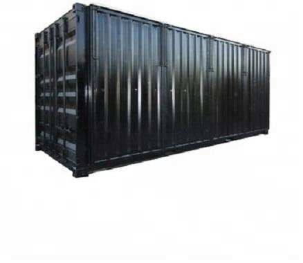 2018 New Metal 10ft Foldable <strong>Container</strong> Warehouse For Sale