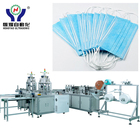 Non-woven Medical Outer EarLoop Face Mask Making Machine