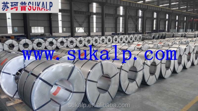 Hot-dip Galvalume Steel Coil