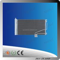 auto air conditioning OE8846006070 12 volt small airconditioner condenser