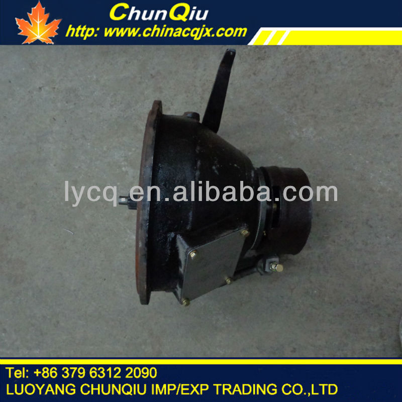 YTO/SINOMACH TS100 spare part bulldozer clutch housing part number 1002.21A.101