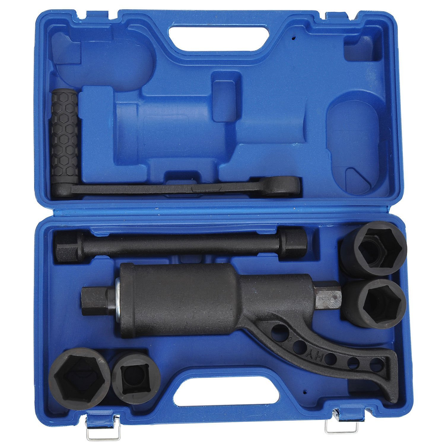 Generic DYHP-A10-CODE-4658-CLASS-8-- Saving Lugnut Remover Case Case Nut Labor ving Heavy Duty Torque nch Lug Multiplier Set e Mul Wrench Lug Duty To --NV_1008004658-CXL-US10