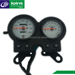 Motorcycle Meter Digital Speedometer Reset Autocycle Speedometer for AKTSL