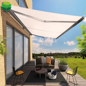 Fengxin 2018 New Plastic Canopy Low Price Retractable Awning