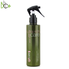 Professional Natural Vitamin repair heat protection hair spray daily finishing hair care